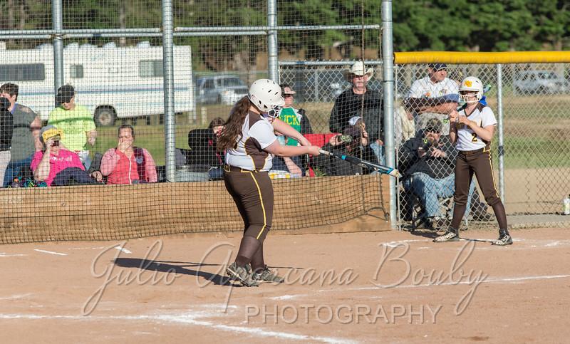 NBHS Softball - 0575