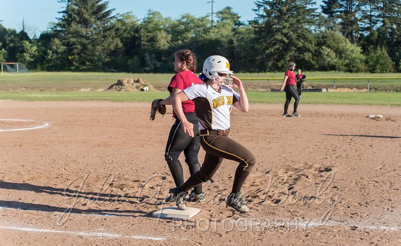 NBHS Softball - 0596
