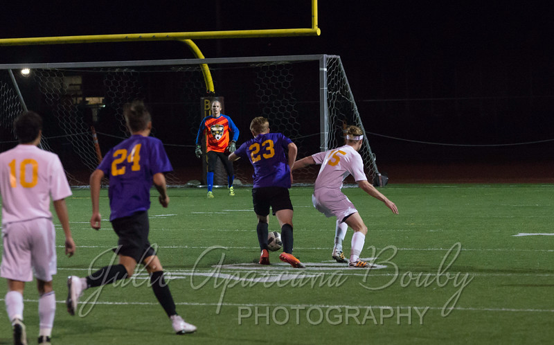 NBHS Boys Soccer - 0448