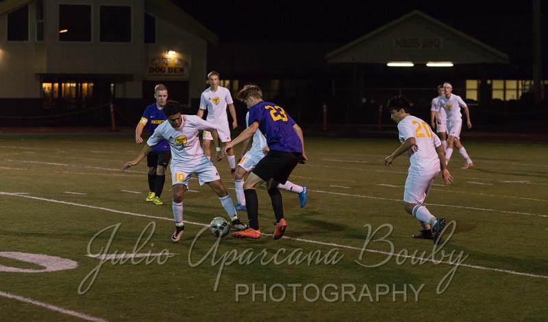 NBHS Boys Soccer - 0453
