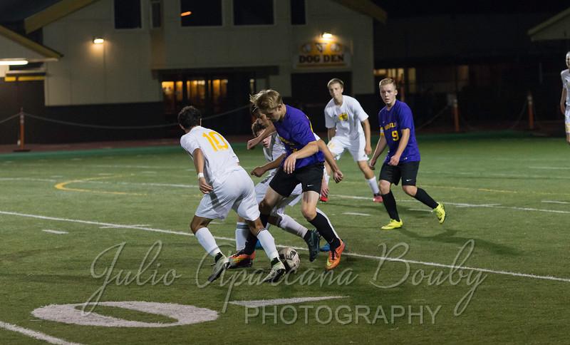NBHS Boys Soccer - 0454