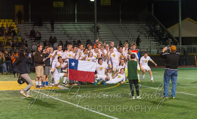 NBHS Boys Soccer - 0787