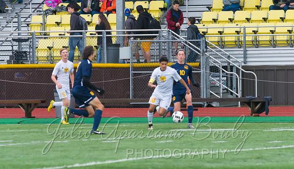 NBHS Boys Soccer - 0204