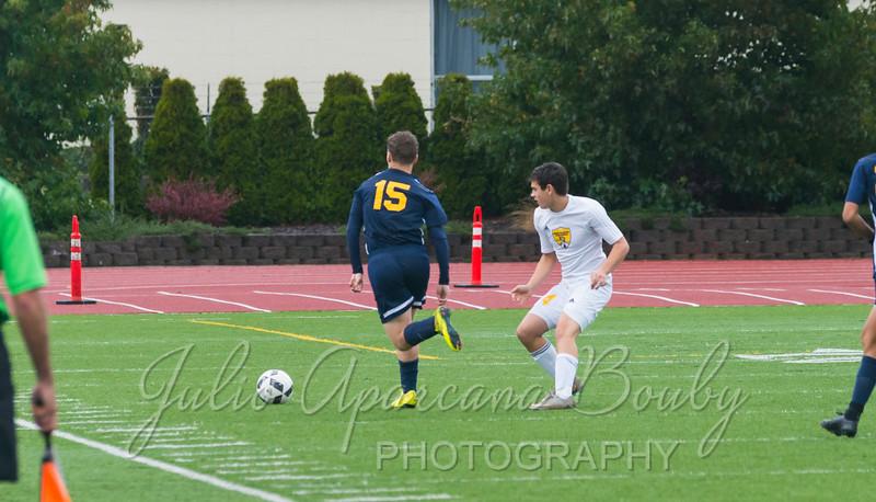 NBHS Boys Soccer - 0156