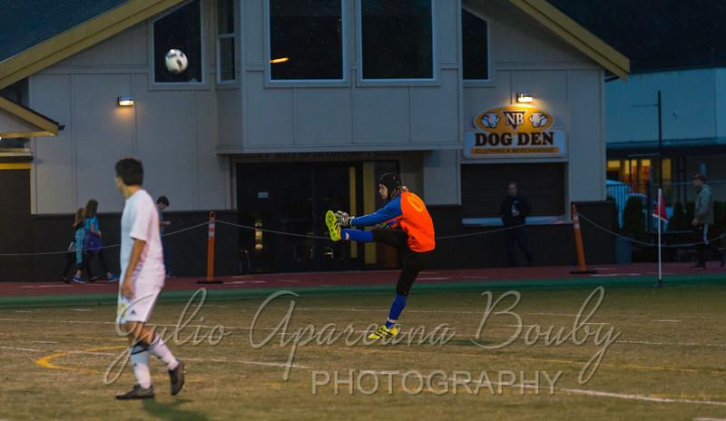 NBHS Boys Soccer - 0598
