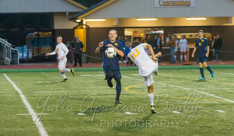 NBHS Boys Soccer - 0567
