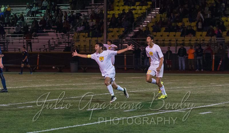 NBHS Boys Soccer - 0743