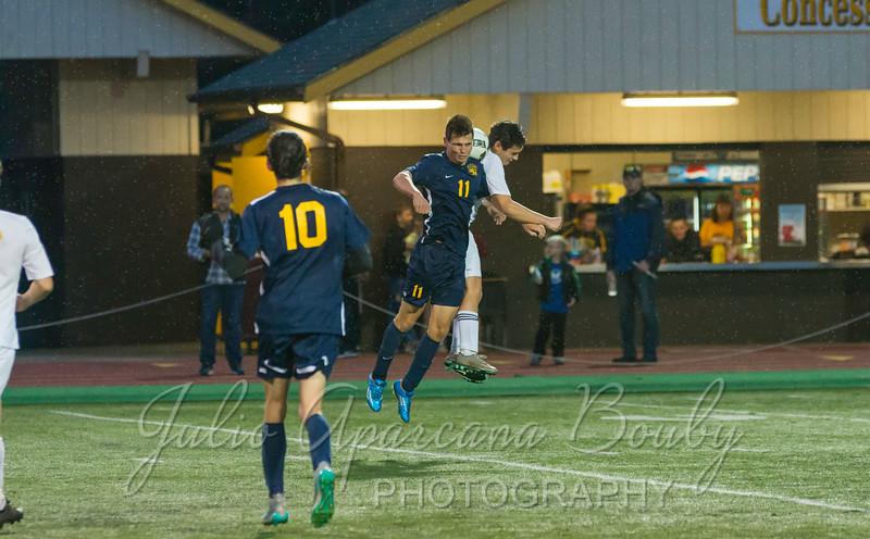 NBHS Boys Soccer - 0599