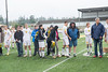 NBHS Boys Soccer - 0116