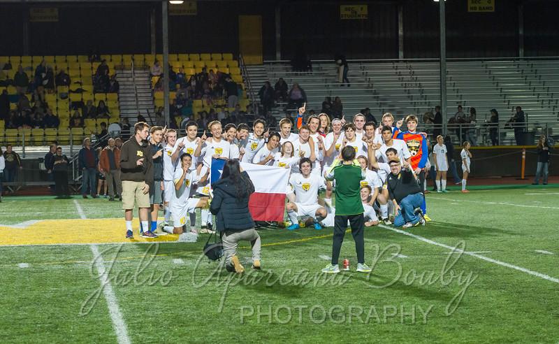 NBHS Boys Soccer - 0790