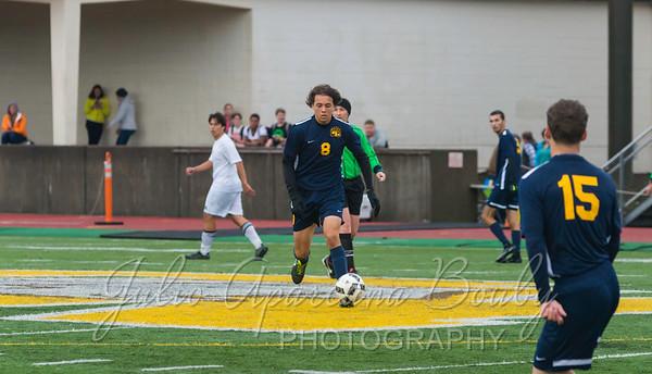 NBHS Boys Soccer - 0221
