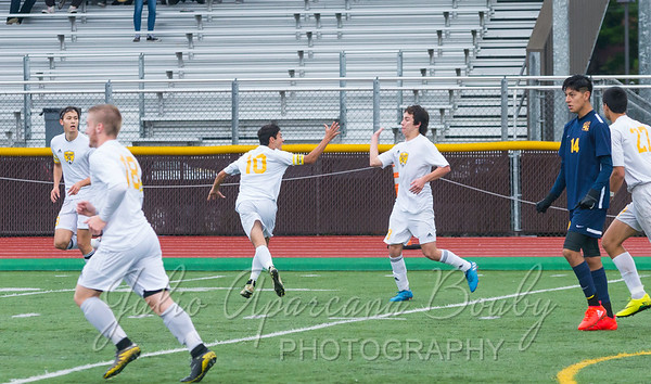 NBHS Boys Soccer - 0184