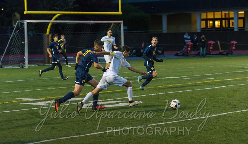 NBHS Boys Soccer - 0569