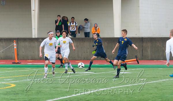 NBHS Boys Soccer - 0162