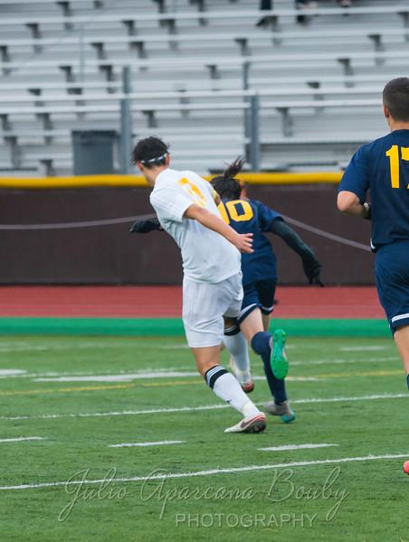 NBHS Boys Soccer - 0428