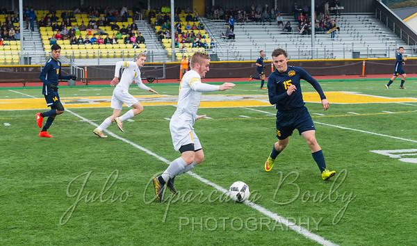 NBHS Boys Soccer - 0174