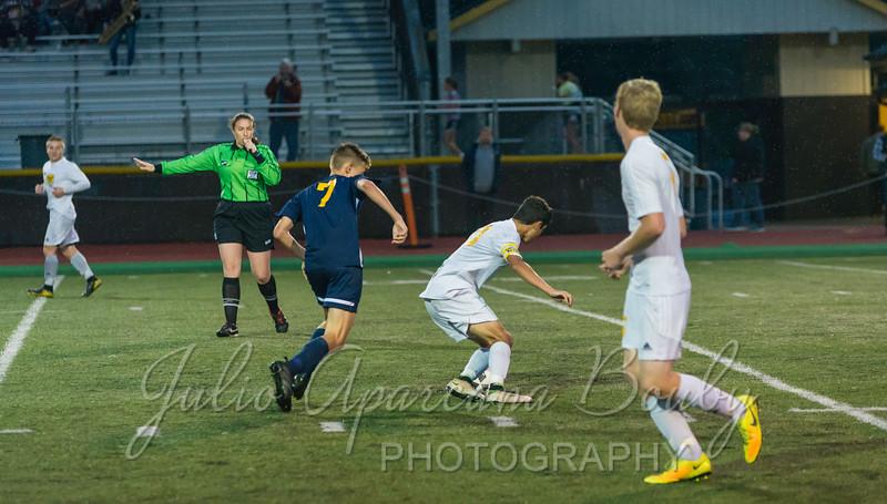 NBHS Boys Soccer - 0600