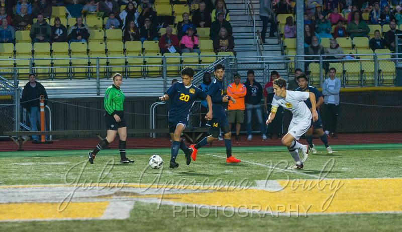NBHS Boys Soccer - 0573