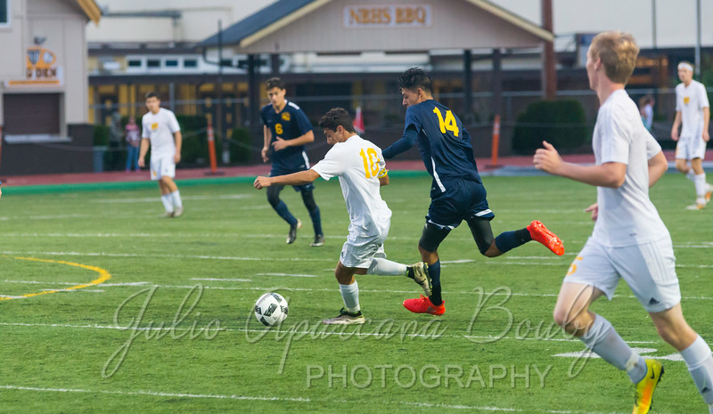 NBHS Boys Soccer - 0528