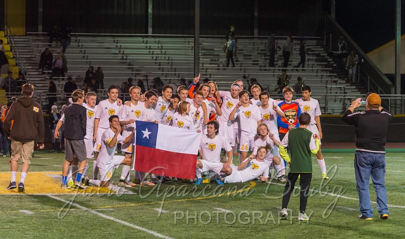 NBHS Boys Soccer - 0784