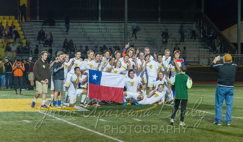 NBHS Boys Soccer - 0785