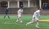 NBHS Boys Soccer - 0211