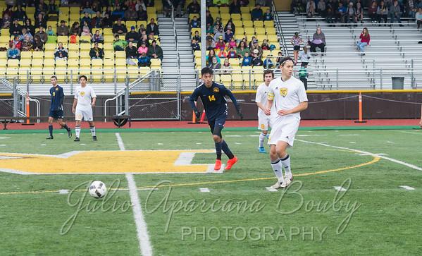 NBHS Boys Soccer - 0143