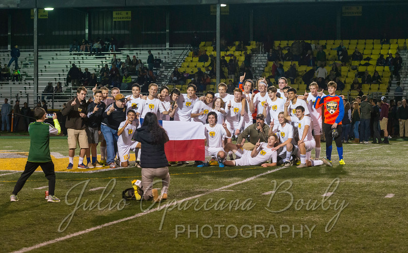 NBHS Boys Soccer - 0792