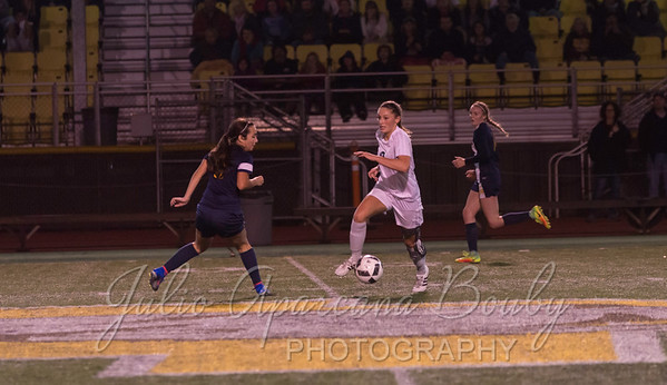 NBHS Girls Soccer - 0303