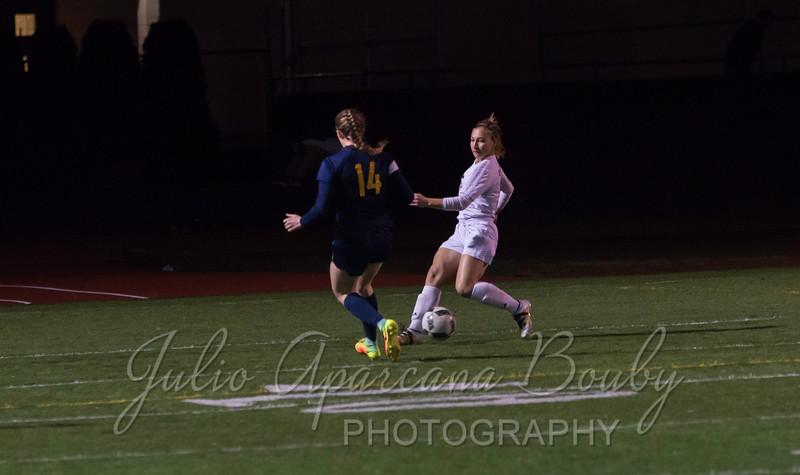 NBHS Girls Soccer - 0099