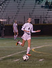NBHS Girls Soccer - 0308