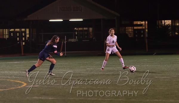 NBHS Girls Soccer - 0338