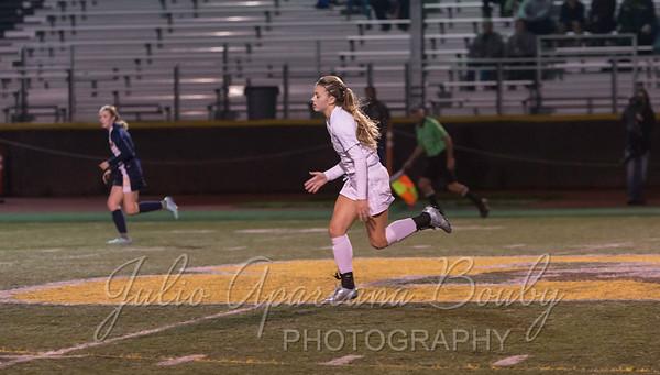 NBHS Girls Soccer - 0281