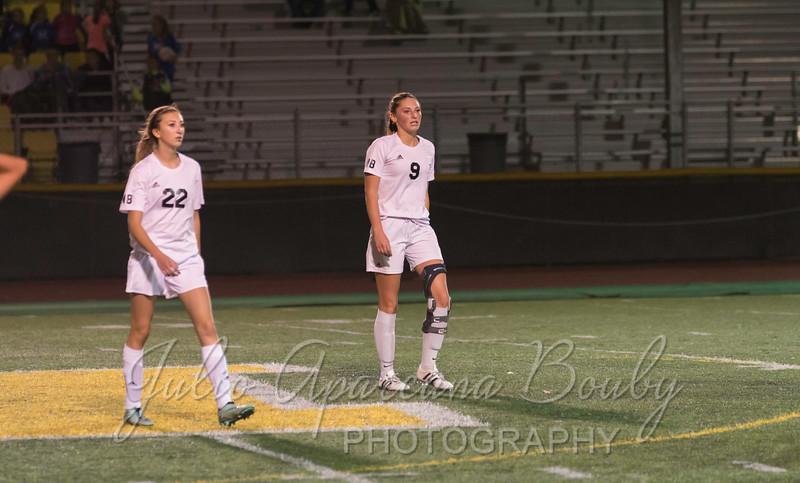NBHS Girls Soccer - 0349