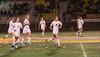 NBHS Girls Soccer - 0345