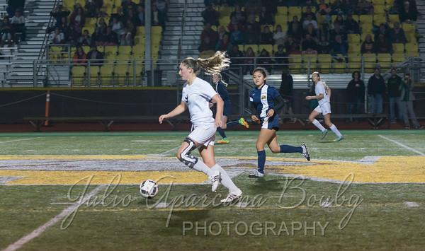 NBHS Girls Soccer - 0273