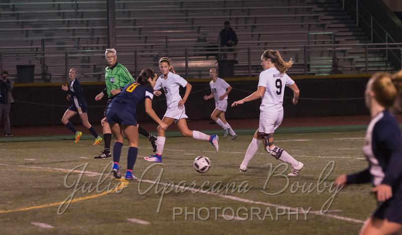 NBHS Girls Soccer - 0297