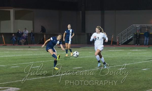 NBHS Girls Soccer - 0292