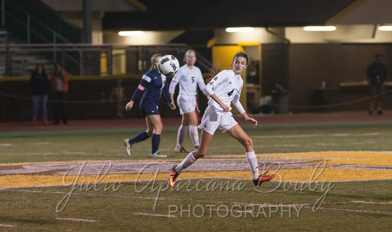 NBHS Girls Soccer - 0332