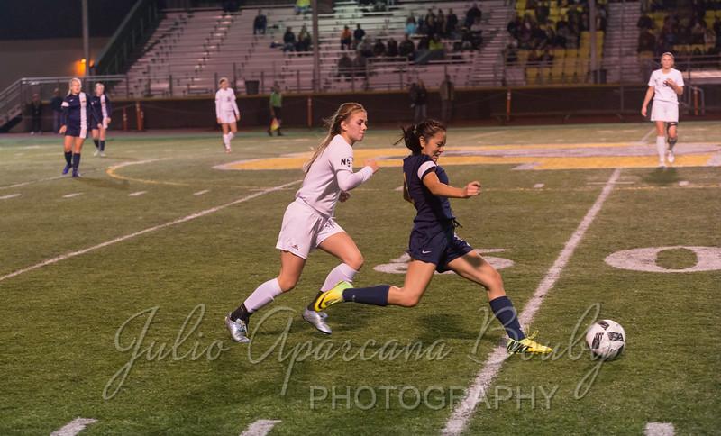 NBHS Girls Soccer - 0294