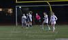 NBHS Girls Soccer - 0312