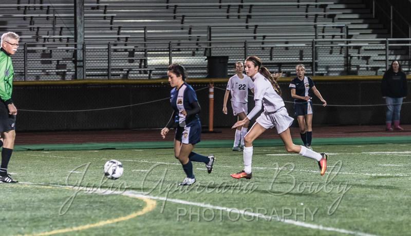 NBHS Girls Soccer - 0343