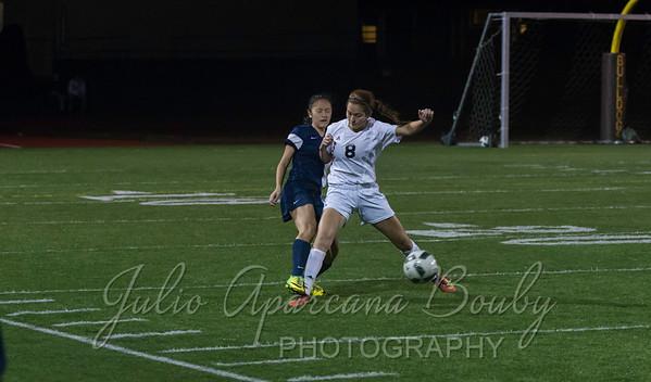 NBHS Girls Soccer - 0250