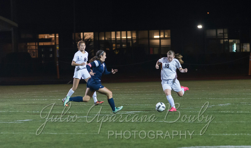NBHS Girls Soccer - 0339