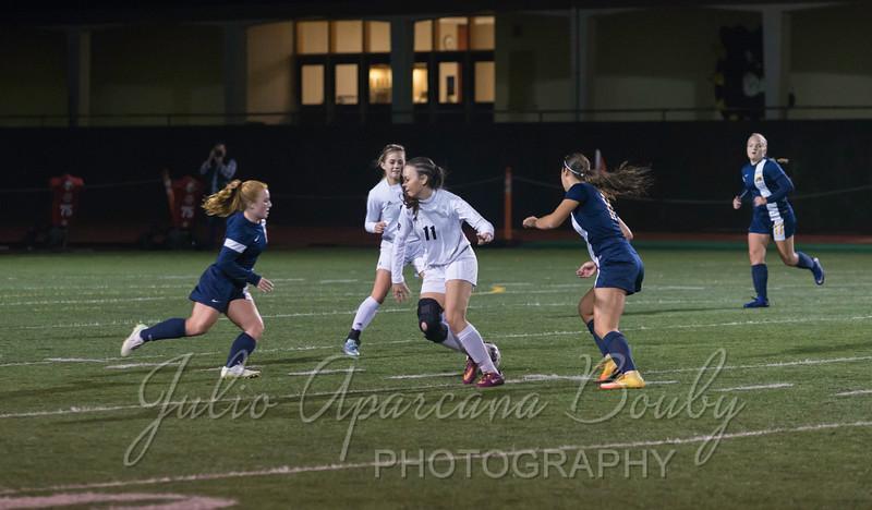 NBHS Girls Soccer - 0300