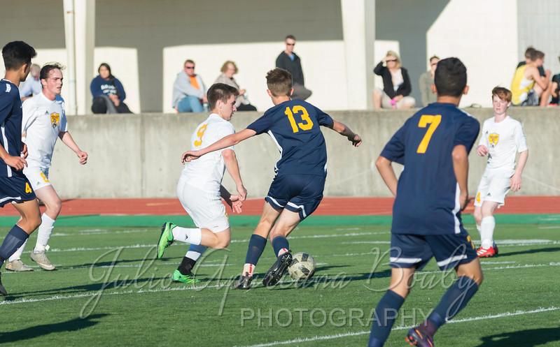 170926 NBHS Boys Soccer - 0242