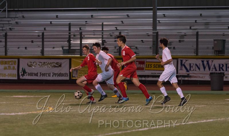 171017 NBHS Boys Soccer - 0426