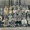 Nashville Elementary Mrs. Greene's 3rd Grade Class, February, 1954<br /> Front Row: 4th from left Harry McNabb, 5th from left Hank Sneed<br /> 3rd Row: 5th from left Lynn Futch<br /> Back Rpw: 4th from left Henry Gray<br /> Photo courtesy of Frances Gray Plair