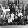 Mrs. Maddox 4th Grade Class, Nashville Elementary School, 1954.
