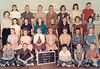 Nashville Elementary 1962-63_Grade 5_Mrs Akins.<br /> Row 1, L-R: ----, Randy Futch, ----, Buddy Clanton, Jay McKinnon; Row 2, ----, Sherry Vickers, ----, ----, Johnny Walker, ----, ----; Row 3, ----,----,----,----, Jerry Sutton, ----,----; Row 4,  ----,Guy Martin, ----,----, Marla Brown, Joanne Langford, ----. (Identifications courtesy of Wayne Nix)